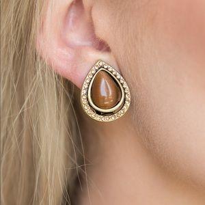 ❤️Noteworthy Shimmer Earrings